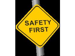 Säkerhetskomponenter